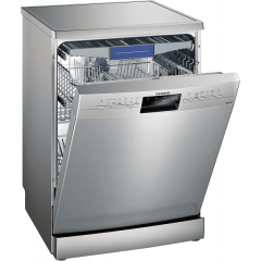 Siemens SN236I03MG iQ300 Dishwasher with 14 Place Settings in Stainless Steel