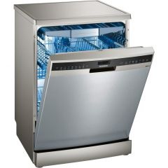 Siemens SN258I06TG Full Size Dishwasher With 14 Place Settings