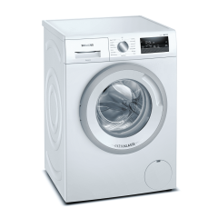 Siemens WM14N191GB 7Kg/1400 Rpm Washing Machine -15 Programmes