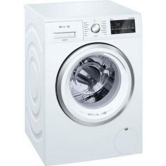 Siemens WM14T481GB 1400 Spin 8Kg A+++ Energy Rated, 15 Programmes, Delay Start, Hand Wash Programme,