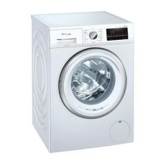 Siemens WM14UT83GB 8Kg/ 1400 Rpm Washing Machine In White