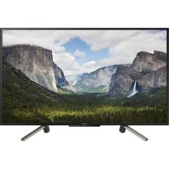 Sony KDL43WF663BU 43` Full HD Smart Led Television