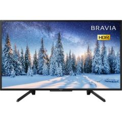 Sony KDL50WG663BU 50` Full HD SMART HDR LED TELEVISION