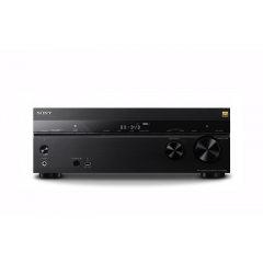 Sony STRDN1080CEK Home Theatre AV Receiver, 7.2Ch, Dolby Atmos, DTS:X, High-Resolution Audio formats