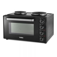 Tower T14045 42L Mini Oven With Hotplates