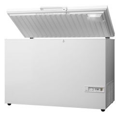 Vestfrost HF396 Chest Freezer 373L /13.2 Cu.Ft W126 Cm- Commercial Or Domestic