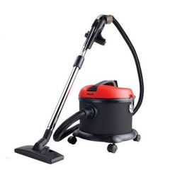 Wellco CV17 700W 15L Bagged Cylinder Vacuum Cleaner