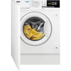 Zanussi Z814W85BI Built In Washing Machine 8Kg/1400 Rpm
