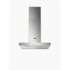 Zanussi ZHB62670XA Chimney Hood In Stainless Steel