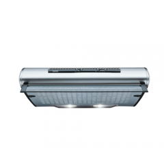 Zanussi ZHT611X Traditional Cooker Hood