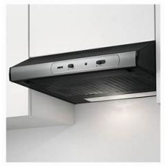 Zanussi ZHT631X Traditional Cooker Hood