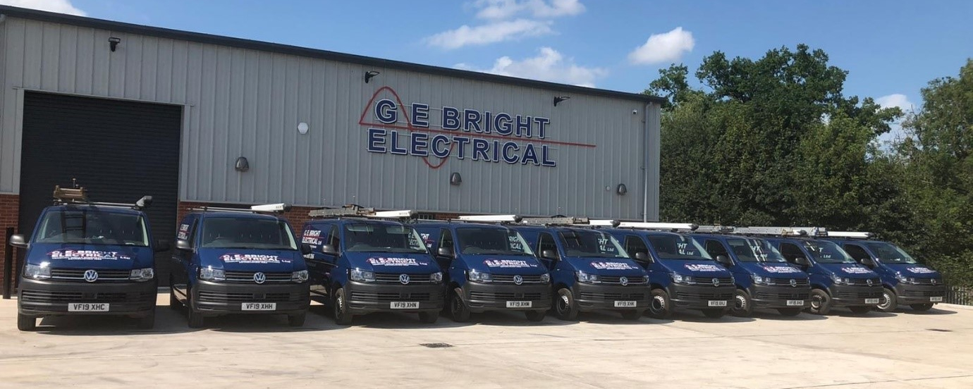 G E Bright Electrical Contracting